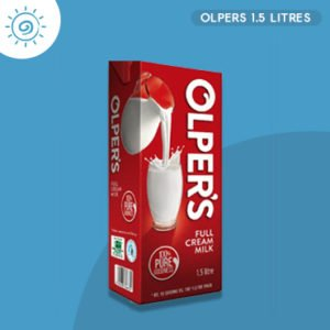 Olpers 1.5 litres (cash on delivery)