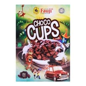 Fauji Choco Cups (250 grams) (free delivery)
