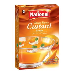 National Mango Custard (300 Grams)