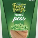 Fauji Fresh n Freeze Peas (1 Kg)
