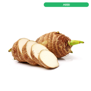 Arbi online grocery Daily Ease