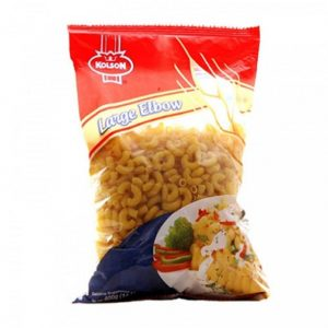Kolson Large Elbow Macaroni 400 grams
