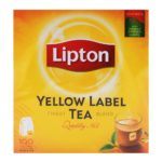 Lipton Tea Bags (100-Pack)