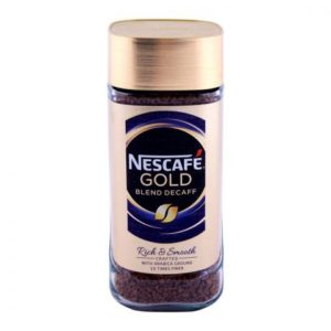 Nescafe Gold Blend Decaff Coffee
