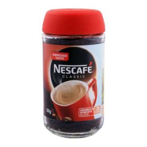 Nestle Nescafe Classic Coffee 50 g