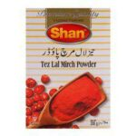 Shan Chicken Jalfrezi Masala 50gm Daily Ease